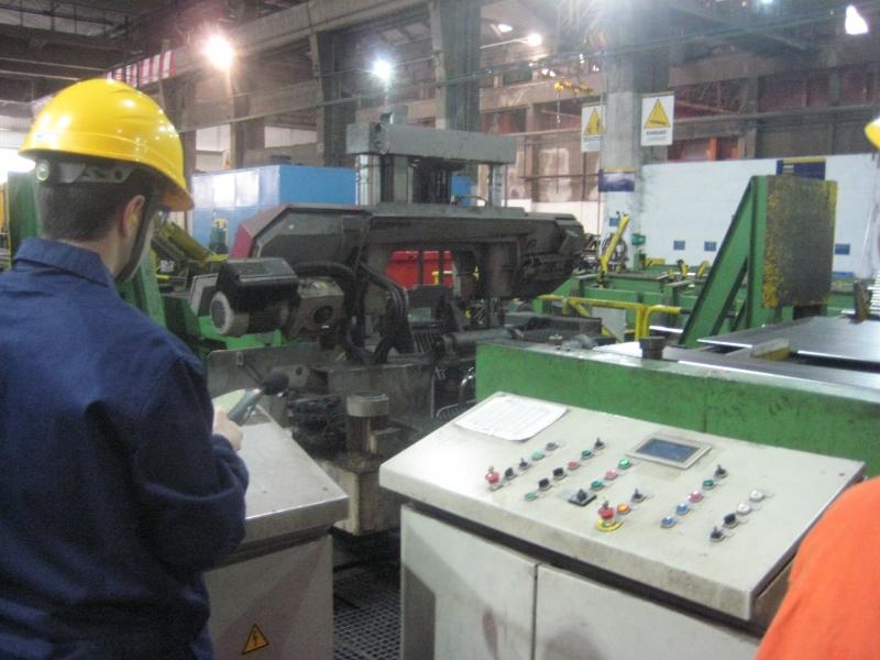 Control y Reducción de Ruido Industrial