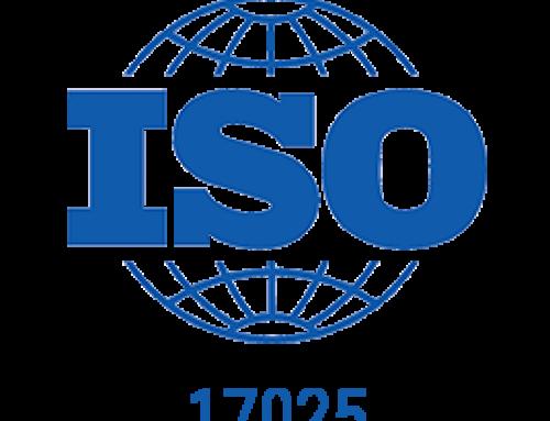 ID Acústica implementa la ISO 17025 y se registra como laboratorio de ensayos.