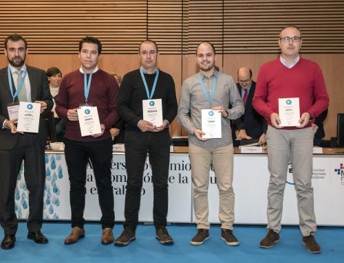 ID Acústica reconocida por Mutua Navarra con la renovación del Sello Azul